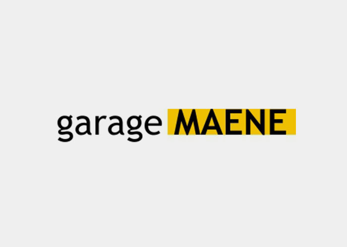 Garage Carrosserie Maene